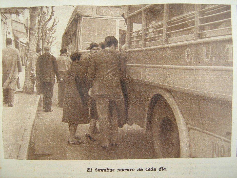 omnibus lleno